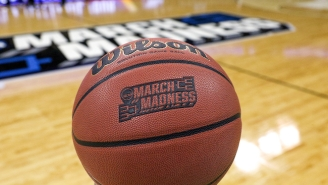 NCAA Tournament Lays Out Health Protocols, Will Require Players And Coaches To Prove 7 Negative Tests