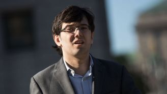What Will Happen To The Wu-Tang Clan Album The Government Seized From Martin Shkreli?