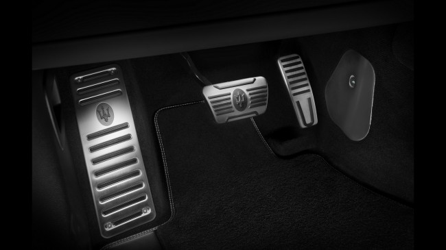 Maserati Levant Trofeo SUV