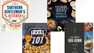 7 Dude Approved Cookbooks To Step Up Your Game In The Kitchen