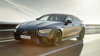 Drive Any Mercedes-Benz Model In Their Impressive Lineup With New Car Subscription Program