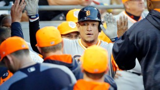 Miguel Cabrera Calls Most Of His Teammates 'Bro' Because He Never Bothers To Learn Their Names
