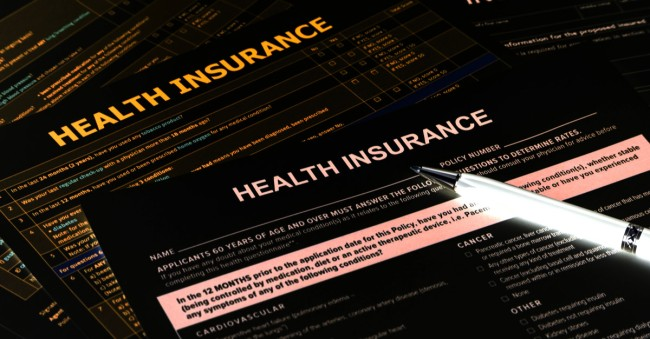 Most Least Expensive States Health Insurance