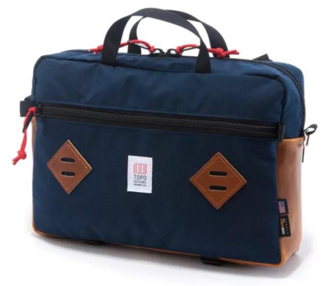 Mountain Briefcase Topo Designs