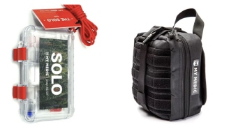 Always Be Prepared With These Affordable First Aid Kits From My Medic (25% OFF Today)