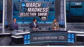The Internet Reacts To TBS's Terrible NCAA Selection Show