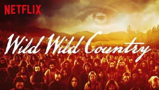 New Netflix Documentary Series About A Terrifying Cult Has A 100% Rating On Rotten Tomatoes