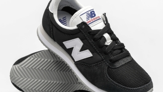 Snag A Pair Of New Balance 220 Classics For $50