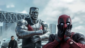 The New 'Deadpool 2' Trailer Gives Us A Lot More Cable And The Rest Of The X-Force