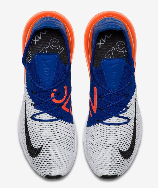 Nike Air Max 270 New Colorways