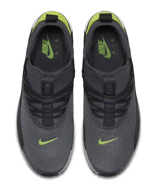 Nike Air Max 90 EZ silhouette