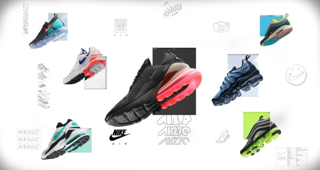 Nike Air Max Day New Releases