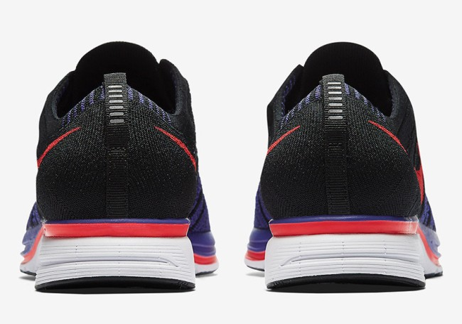 Nike Flyknit Trainer Spider-Man Colors