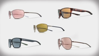 Nike Vision Just Launched Their 2018 Golf Sunglasses Collection With 5 Ultra-Lightweight New Styles