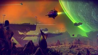 'No Man's Sky' Is FINALLY Getting Multiplayer In Next Update In July
