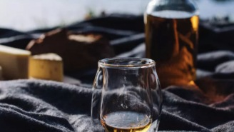 The Norlan Whiskey Glass Is The Absolute Best Whiskey Drinking Glass On The Planet