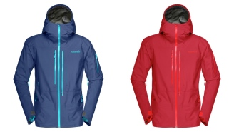 Norrøna Is A Nordic Brand You Need To Know And Their Lofoten Gore-Tex Pro Jacket Is 40% Off Today