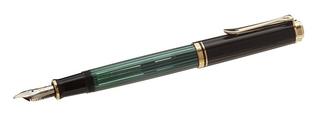 best fountain pens