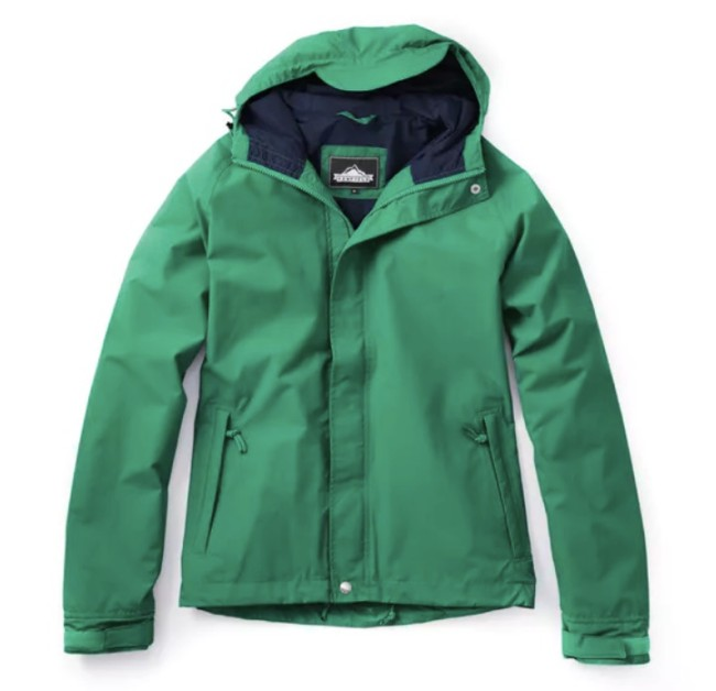 penfield becket jacket