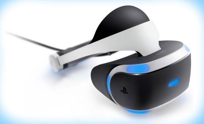 PlayStation VR Sale Almost Half Off