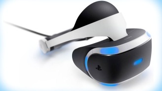 If You've Ever Thought About Getting PlayStation VR, Now's The Time As It's Currently 42% OFF
