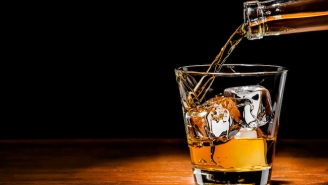 Dude Dined-and-Dashed After Downing $1,200 Shot Of Rare Whiskey