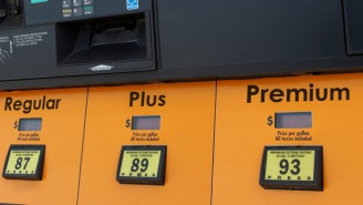 Do You Always Put Premium Fuel In Your Car? Yeah, You Should Probably Stop Doing That