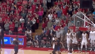 Radford Nails Buzzer Beater To Punch A Ticket To The Big Dance