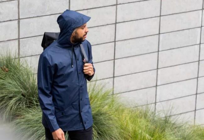 Rains Denmark Rain Jackets