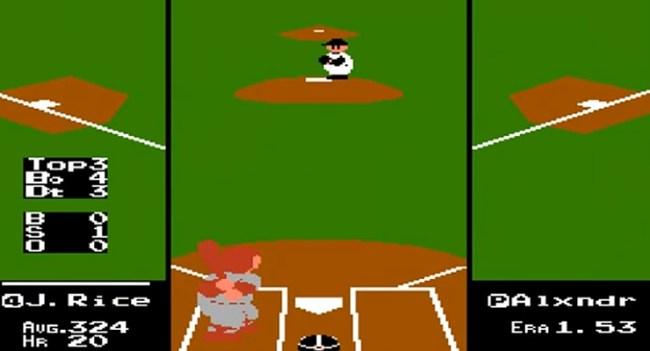 rbi baseball original