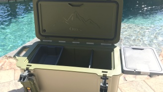GEAR REVIEW: The OtterBox Venture Coolers Are In A Class Of Their Own