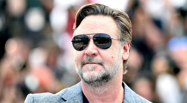 Russell Crowe Divorce Auction Items Films