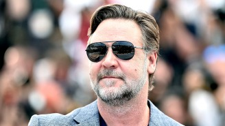 Russell Crowe Was 'Insulted' By 'Deadpool 2' Audition Offer Because Russell Crowe Has A Permanent Poop In His Pants