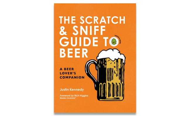 Scratch and Sniff Guide
