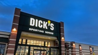 Dick's Sporting Goods Will Stop Selling Assault Rifles; Pizza Hut Becomes Official Pizza Of NFL