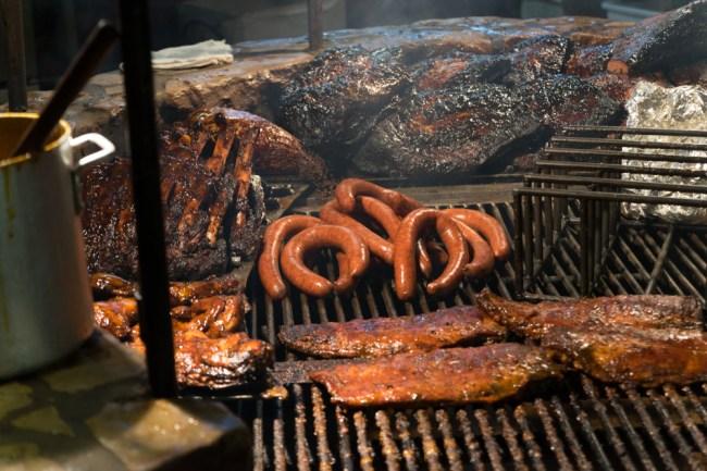 texas barbecue bbq
