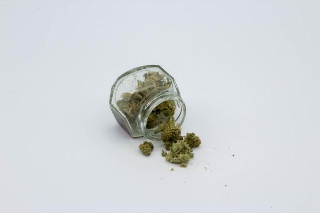 Fentanyl-Laced Marijuana