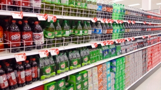 Here's Why Sodas Taste Different In Cans Versus Bottles