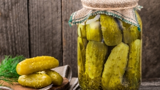 Sonic To Sell Pickle Juice Slushes – Could This Be Your Go-To Hangover Cure This Summer?