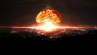 Here's Your Guide To Surviving A Nuclear Attack Using Science