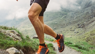 This Ultramarathon Is So Grueling That Only 15 Runners Have Completed The Race In 32 Years (None This Year)