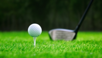 86-Year-Old Records His 10,000th Round Of Golf…Over 50,000 Hours (5.7 Years) On The Course