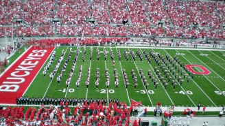 Here's How Much Revenue The Top Big 10 Schools Brought In With UM And OSU On Top