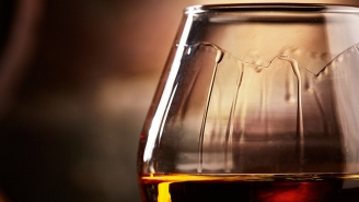 124-Year-Old Shot Of Cognac Sets World Record For Most Expensive Cognac Shot Ever At $14,000+