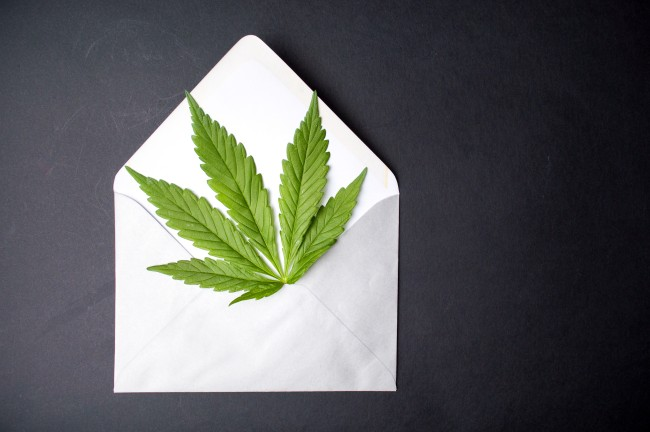 Is It Illegal To Ship Weed?