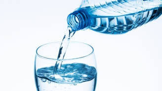 New Study Finds Your Bottled Water May Have Particles Of Plastic In It