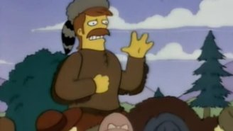 Merriam-Webster Adds 850 Words Including 'Glamping' And A Made-Up Word From 'The Simpsons'