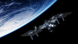 The International Space Station Is About To Become Your Next Destination Vacation