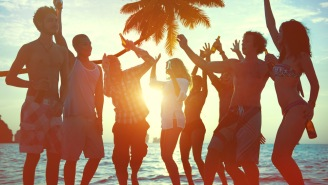 Spring Break Survey: Tracking 2018's Top Millennial Travel And Spending Trends