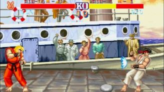 A Live-Action 'Street Fighter' Series Is Coming To A TV Near You